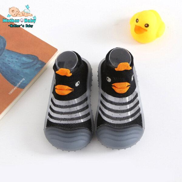 Toddler Trẻ Sơ Sinh Giày, Giày Thoáng Khí Dệt Kim Hoạt Hình Dễ Thương Dành Cho Trẻ Nhỏ Bé Gái Bé Trai giá rẻ