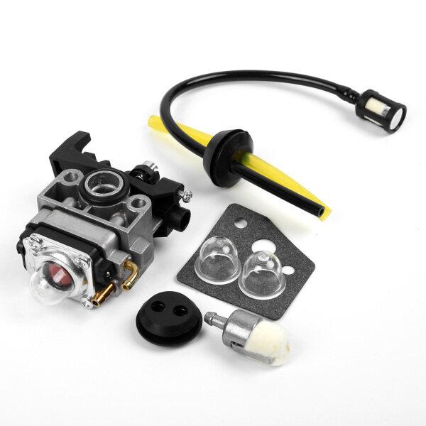 Bộ chế hòa khí thay thế cho tông đơ Honda GX35/hht35/hht35s 16100-z0z-034 25-34