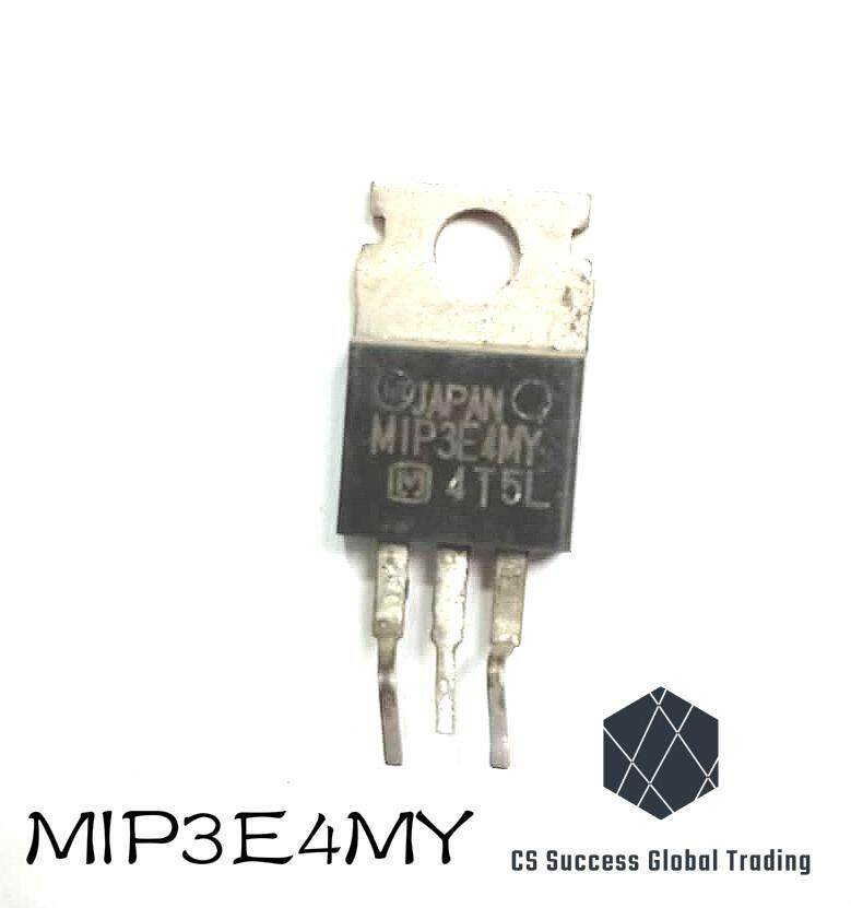 MIP3E4MY Power Chip