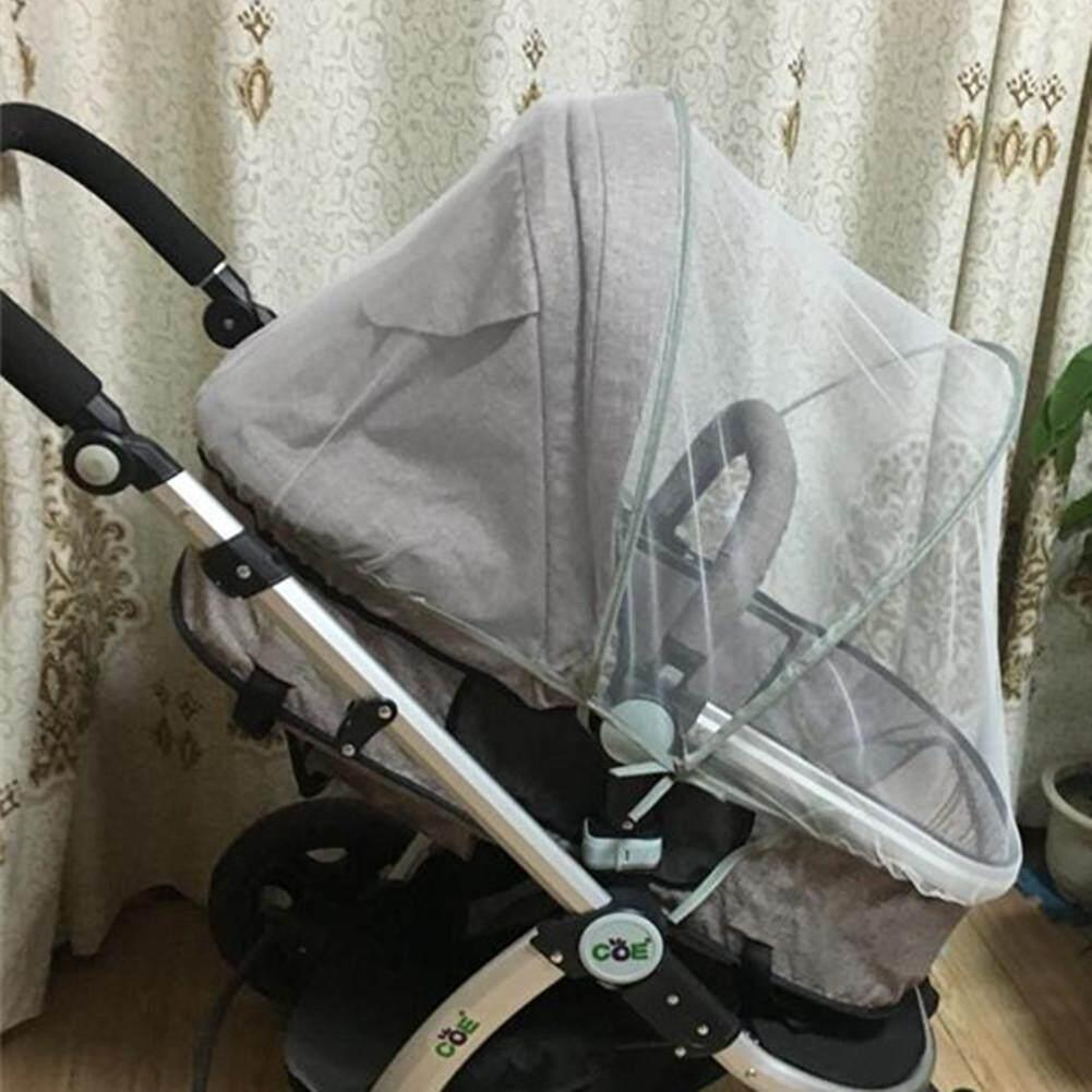 LumiParty ทั่วไปรถเข็นเด็กทารกฤดูร้อนหนาวงเล็บตาข่ายกันยุง
