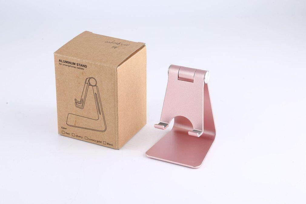 Allwin Tablets Phone Stand 270° Adjustable Roating Shaft Smartphones Aluminum Holder