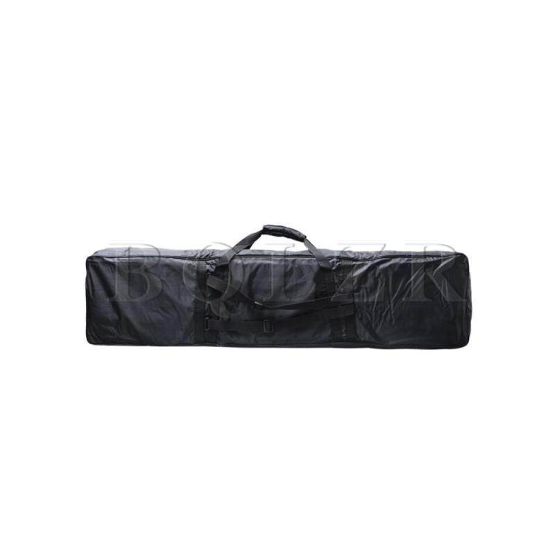 420D Oxford Fabric Waterproof 88 Key Gig Bag Electric Piano Bag Backpack Cover Malaysia