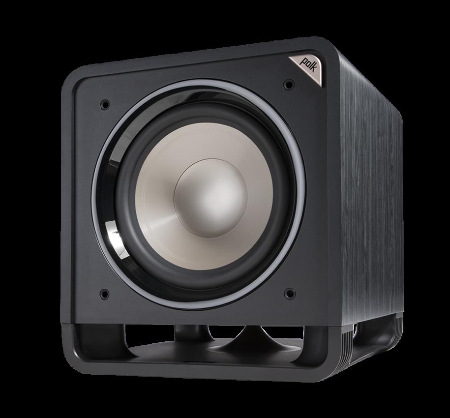 "Polk Audio HTS12 12"" Active Subwoofer with Original Box (6months warranty) (Used) Db0e343a67db64e2b3e15f4339a01d2f"