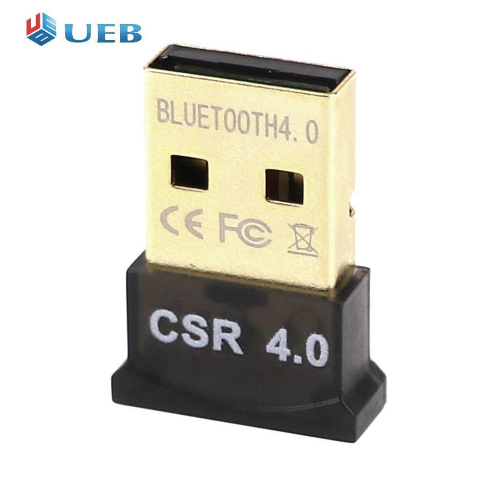 Mini USB 3Mpbs Bluetooth 4.0 Wireless Audio Transmitter Dongle Adapter