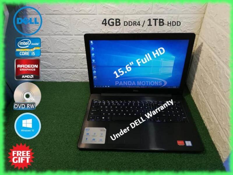 Demo - Dell Inspiron 5570-20412G Malaysia