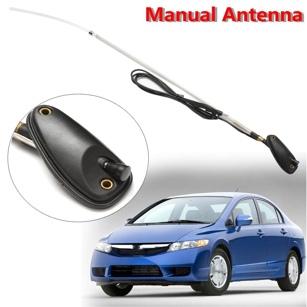 For Honda CIVIC Manual AM/FM Antenna 1992-2002 BRAND NEW