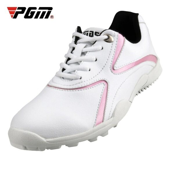 Giày chơi golf PGM cho nữ và Nữ, Giày chơi thể thao, giày đánh gôn thoải mái, chống nước giá rẻ