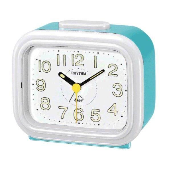 Rhythm Analog Alarm Clock Bell RT4RA888-R79 Malaysia