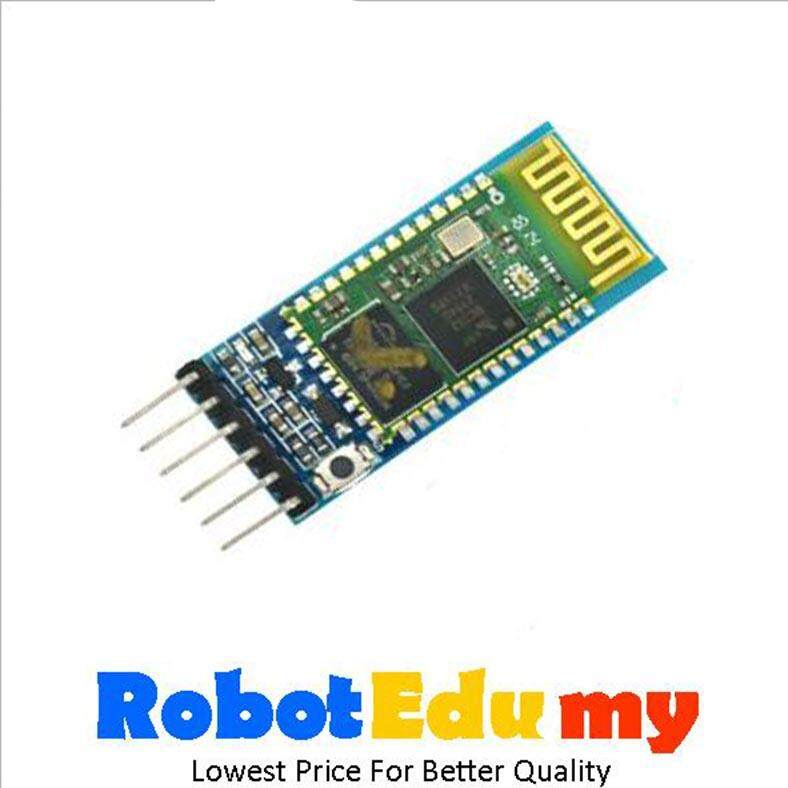 ARDUINO HC-05 HC05 WIRELESS BLUETOOTH SERIAL MODULE V2 Malaysia