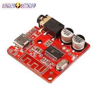 Bo Mạch Thu Âm Thanh Bluetooth 4.1, Mô-đun Giải Mã Không Dây MP3 Lossless thumbnail