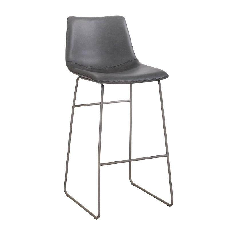[4 Units] Bar Stool By Recafi Furniture.
