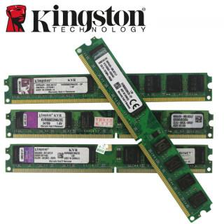 Bộ Nhớ RAM PC Mô-đun Bộ Nhớ Máy Tính Để Bàn 2GB PC2 DDR2 (2R8 PC2-6400U) thumbnail