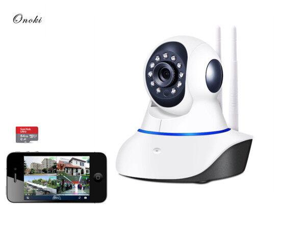 YOOSEE PTZ CCTV Camera WIFI HD 1080P Security Wireless IP 360 degree Audio Recorder Camera Baby monitor(DF-Z06) Malaysia