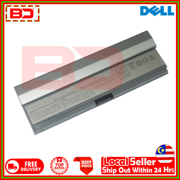 DELL Latitude E4200 R331H R640C R841C W343C W346C X784C Y082C Y084C Y085C  SERIES Laptop Battery 🔋 Malaysia