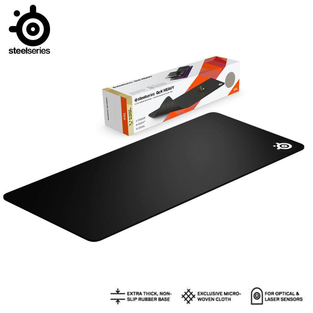 SteelSeries QcK Heavy XXL Gaming Mouse Pad (67500) Malaysia