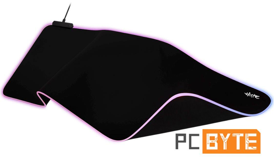 Tecware Haste XL RGB Gaming Mousepad Malaysia