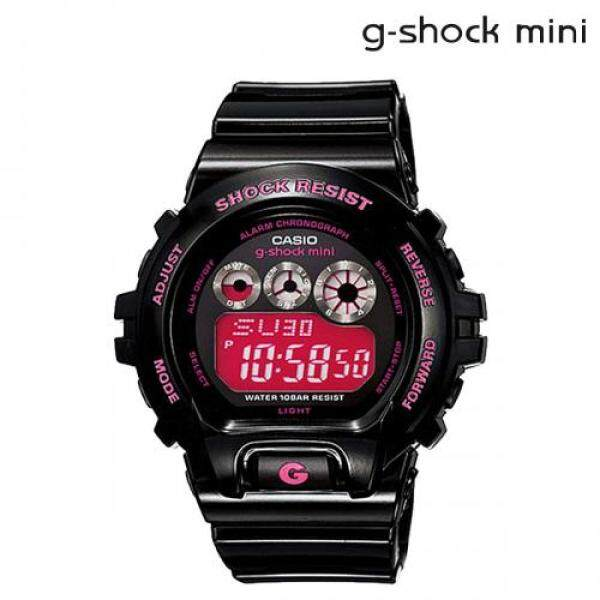 G-SHOCK MINI GMN-692 GMN-692-1JR Malaysia