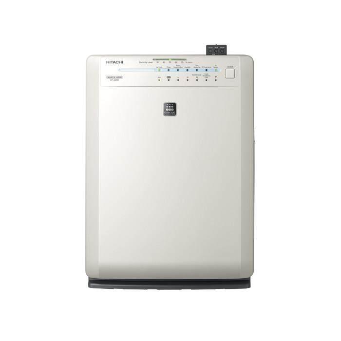 Hitachi EP-A6000 WH Air Purifier White 46M2
