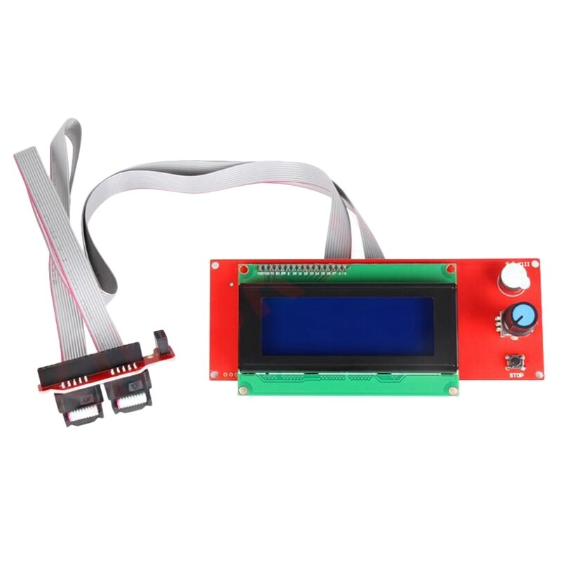 Bảng giá for Ramps 1.4 2004 LCD Control with Smart Adapter Controller Board 3D Printers Parts Cable Accessories Ramps1.4 Motherboard Part Phong Vũ