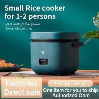 EL nồi cơm điện mini đa năng nồi cơm điện mini đa năng 4 in 1 nồi cơm mini rice cooker nồi cơm điện 1l nồi cơm điện nhỏ nồi cơm điện cao tần nồi cơm điện chống dính nồi cơm điện Others thumbnail