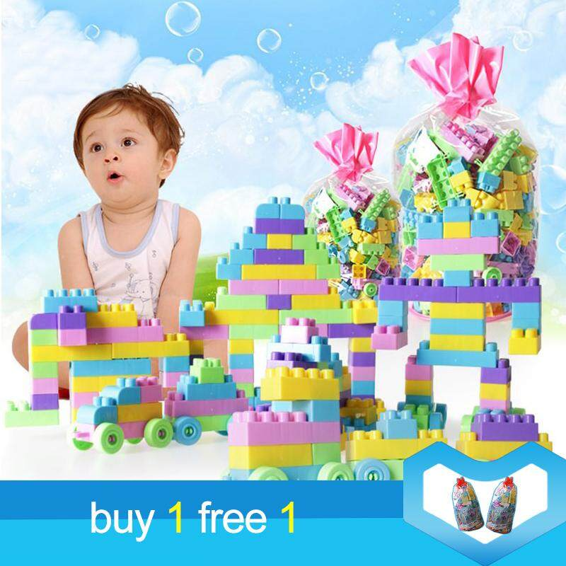 Kids Toys Edutainment Building Toys Creativity Blocks Imagination Toddler Toys Cognitive Building Blocks Environmental Protection Play Blocks Profession Baby Toys Relaxed Childrens Blocks Architecture Toys Education High Playability Building Blocks Toys By Toys Secrets.