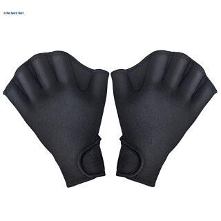 Găng tay bơi ai Mai 1 đôi, găng tay tập thể dục dưới nước, chống nước, phù hợp với Đào Tạo thumbnail