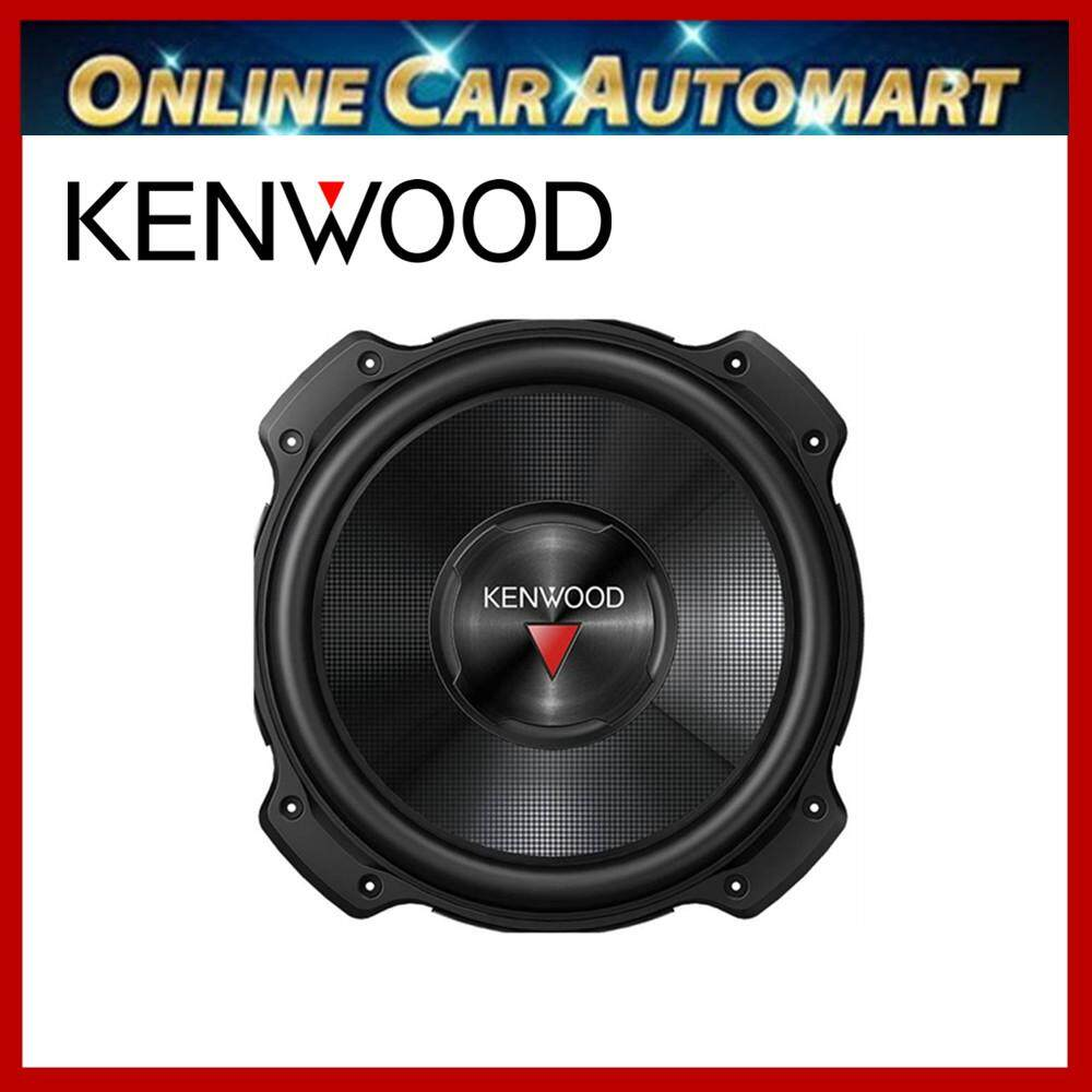 Kenwood Kfc-Ps3016w 12 Subwoofer By Online Car Automart.
