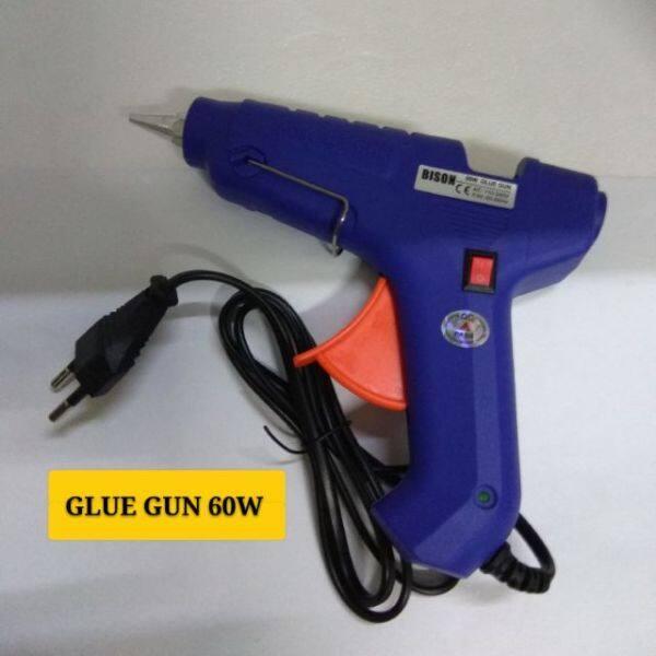 Glue Gun - BISON 60W Hot Melt