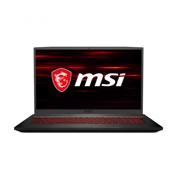 [NEW] MSI GF75-10SDR-452MY Thin (17.3 / Intel I7 / 8GB / 512GB SSD / GTX1660Ti) GAMING LAPTOP + BAG Malaysia