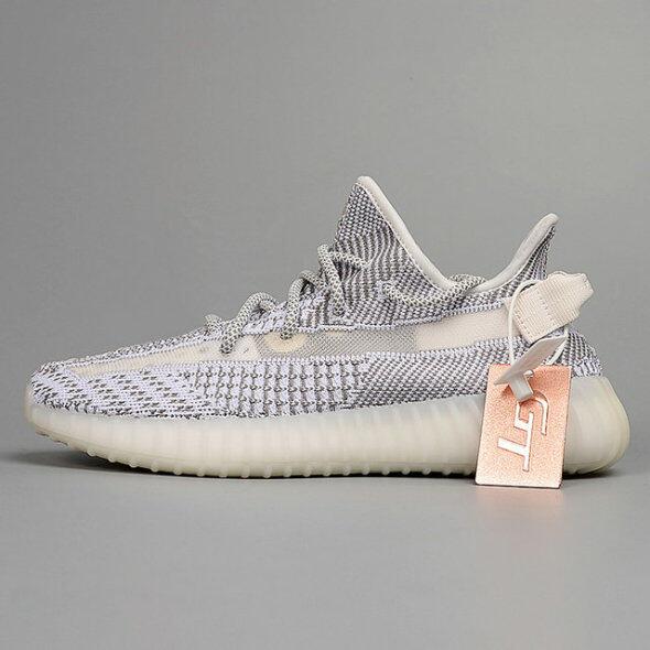 Giày đôi nam nữ chính hãng giày chạy bộ thể thao thoáng khí giày thường gypsophila dừa 350 giá rẻ