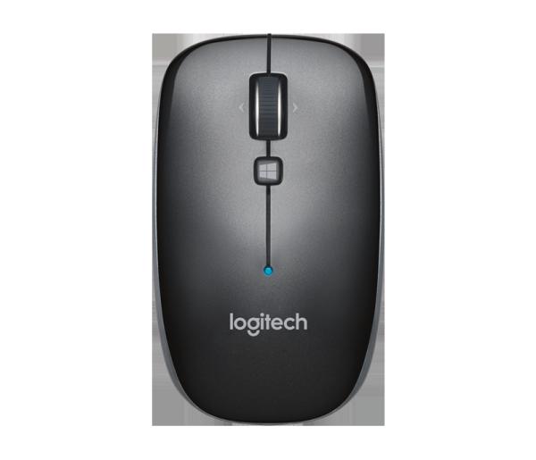 Logitech M557 Bluetooth Mouse Malaysia
