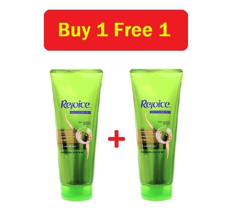 Rejoice Conditioner 320ml (anti Hairfall) Buy 1 Free 1 By Greatfmcg.