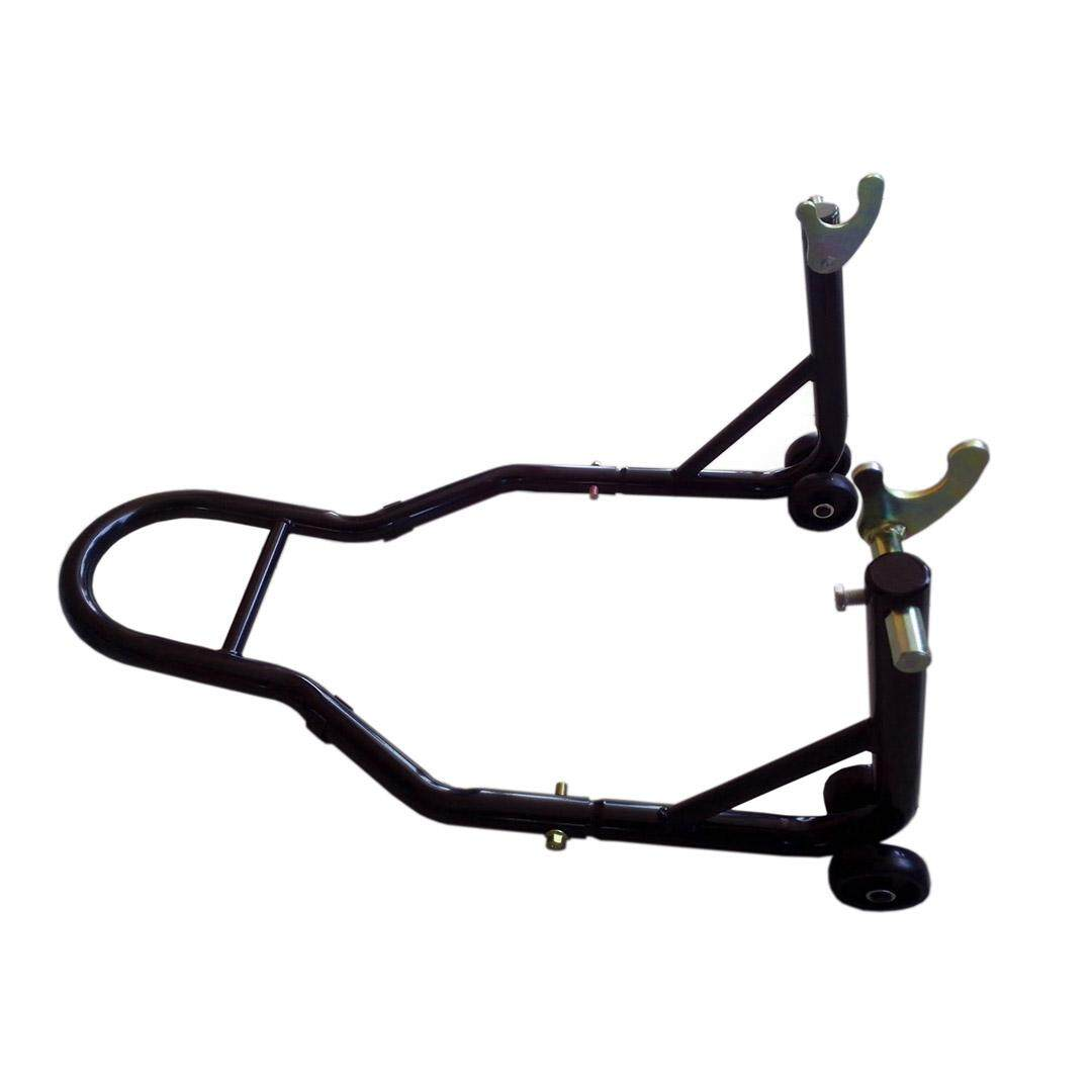 Rear Paddock Stand Bobbin Hook Motorcycle Superbike By Motoride.
