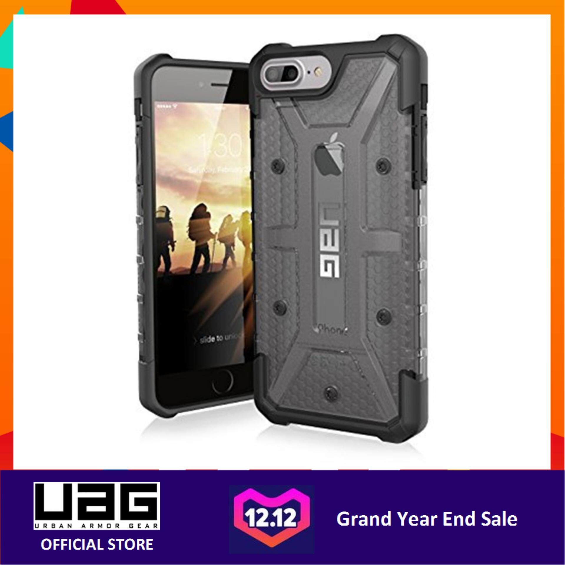 Urban Armor Gear Buy At Best Price In Malaysia Uag Monarch Case For Galaxy S8 Plus Graphite Plasma Iphone 8 7 6s Ash Black