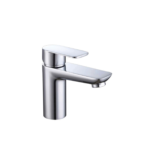 SORENTO SRTWT6802 BATHROOM BASIN COLD TAP / WATER TAP / BASIN FAUCET (CHROME)