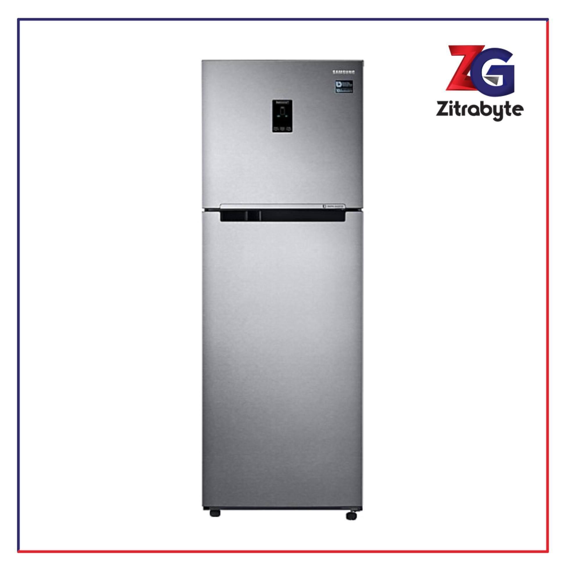 Samsung 2D 410L Refrigerator RT32K5552SL