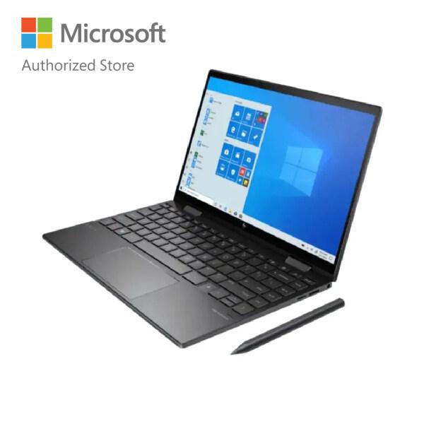 HP ENVY x360 Laptop 13.3 Inch (8GB RAM/512GB SSD/AMD R5-4500U) Malaysia