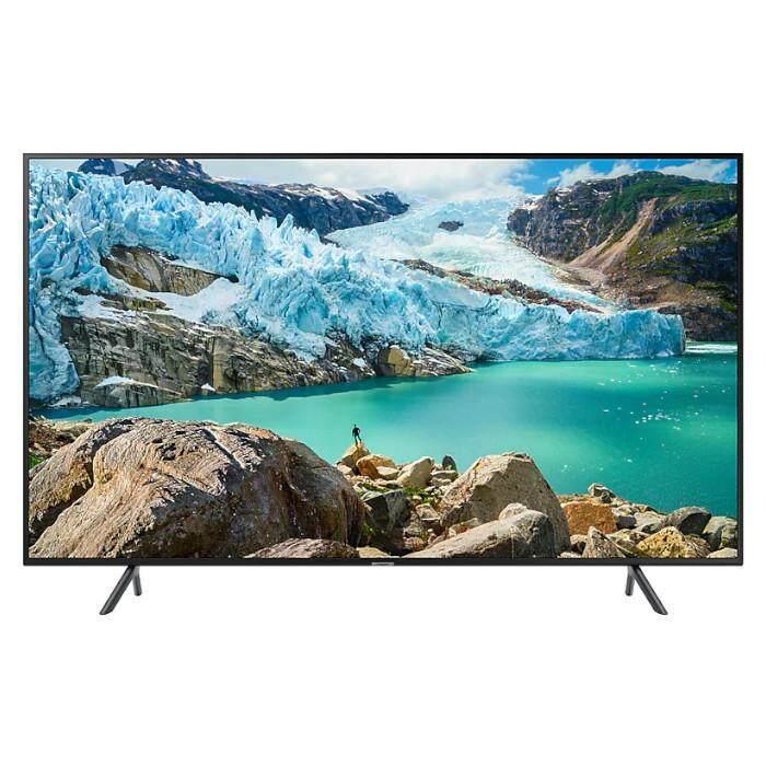 Samsung UA55RU7100KXXM 55 Smart 4K UHD TV
