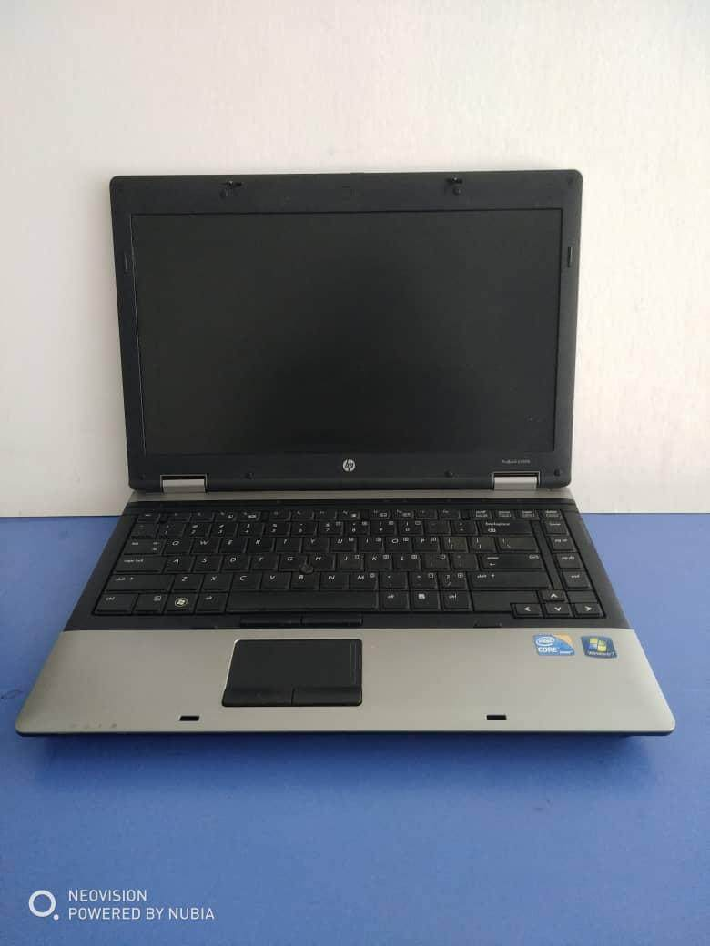 HP Probook 6450b Notebook (Refurbished) Malaysia