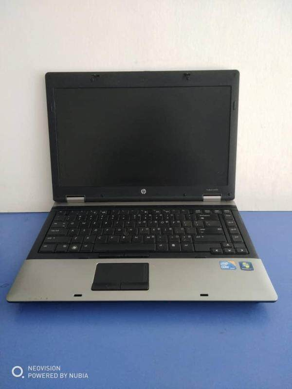 HP Probook 6450b Notebook (Refurbished) Malaysia