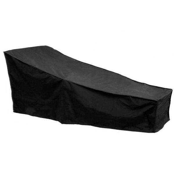 Outdoor sun lounge chair cover furniture dust cover waterproof cover
