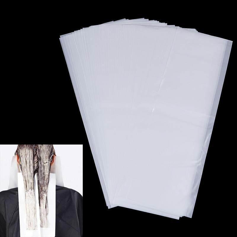Nicoles 100x Giấy Nhuộm Tóc Tái Sử Dụng Tấm Tách Màu Nổi Bật Cho Thợ Cắt Tóc giá rẻ