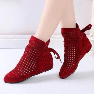 Giày Búp Bê KIO Cho Nữ, Giày Chân Cao Gót Đế Xuồng Thấp Bằng Cho Nữ, Giày Đơn Giản Có Đường Cắt Dễ Thương thumbnail