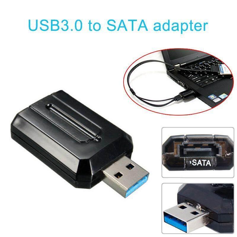 Giá USB 3.0 Nội Bộ SATA 3Gbps Convertor Cho 2.5 3.5 Nhám Cứng