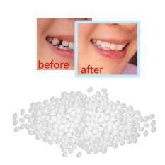 EQxcelllrhy Tạm Thời Răng Bộ Dụng Cụ Sửa Chữa Răng Và Các Khoảng Trống FalseTeeth Chắc Chắn Keo Dán Răng Giả Keo