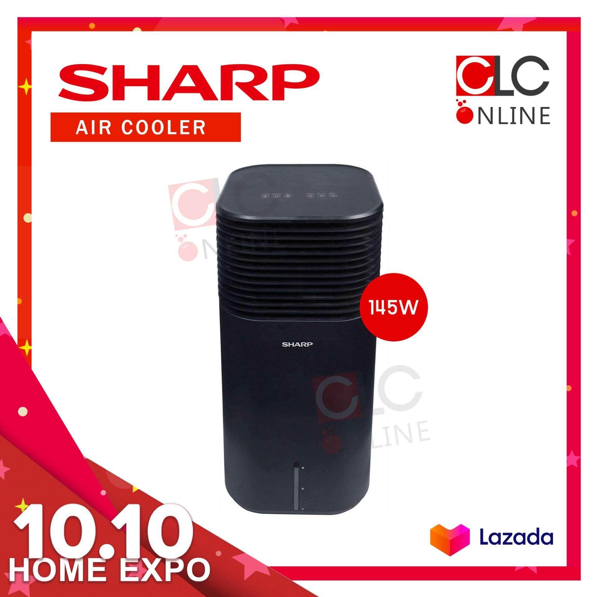 Sharp Air Cooler 20L PJ-A200TV-B PJA200TVB