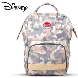 Túi Tã Disney Công Suất Lớn Ba Lô Chống Nước Cho Mẹ Túi Bé Dành Cho Bà Bầu Chăm Sóc Cho Bé Mẹ Túi Đựng Tã Du Lịch Túi Xác Ướp thumbnail