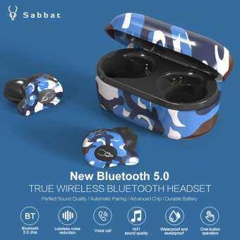 สำหรับSabbat X12 ultra 5.0 ชุดหูฟังไร้สายบลูทูธหูฟัง