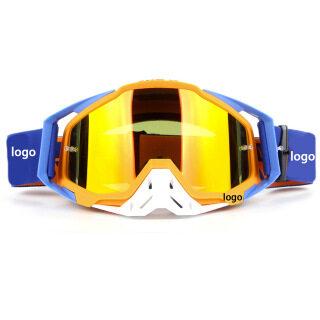 Kính Đi Xe Đạp Đua Xe Mô Tô 12 Loại Kính Mát Xe Đạp Địa Hình Gafas Atv Trượt Tuyết Mặt Nạ Xe Máy Đội Mũ Bảo Hiểm Màu An Toàn thumbnail