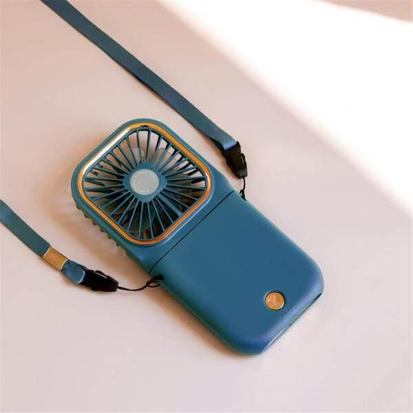 Máy Tính Để Bàn Khung Fan, Quạt Sạc USB Cầm Tay